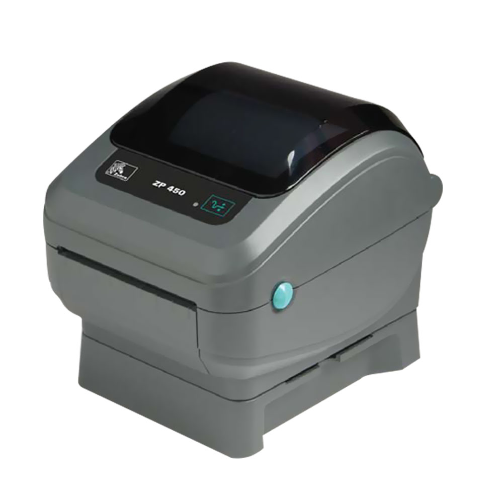 Zebra ZP450 Thermal Desktop Printer